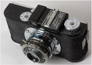 photo of Argus A2B 3mm camera